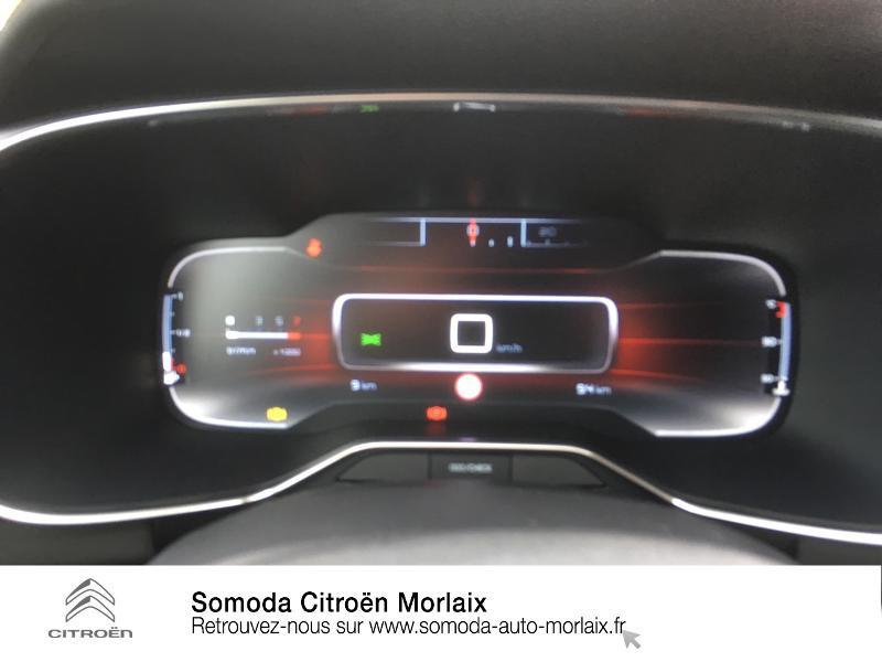 Photo 14 de l'offre de CITROEN C5 Aircross BlueHDi 130ch S&S Feel à 28950€ chez Somoda - Citroën Morlaix