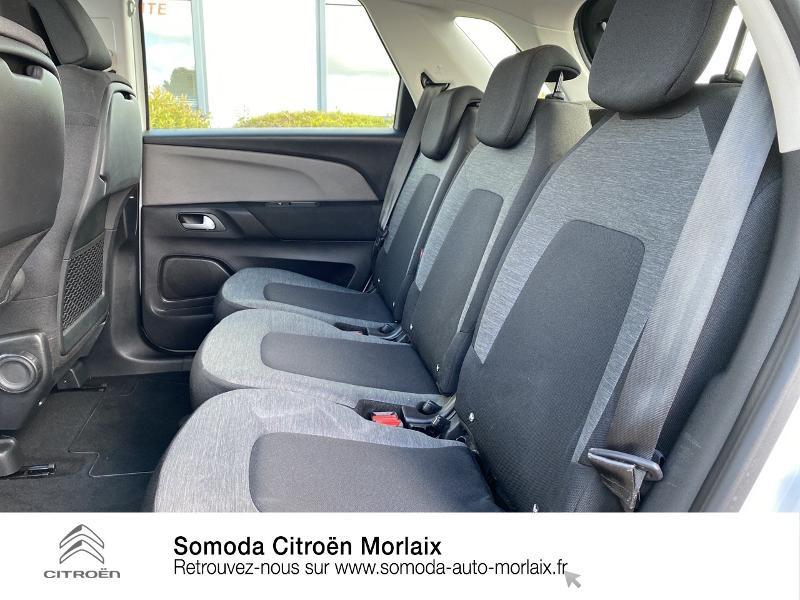 Photo 10 de l'offre de CITROEN C4 Picasso BlueHDi 120ch Business S&S EAT6 à 10990€ chez Somoda - Citroën Morlaix