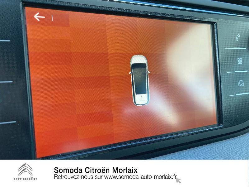 Photo 18 de l'offre de CITROEN C4 Picasso BlueHDi 120ch Business S&S EAT6 à 10990€ chez Somoda - Citroën Morlaix