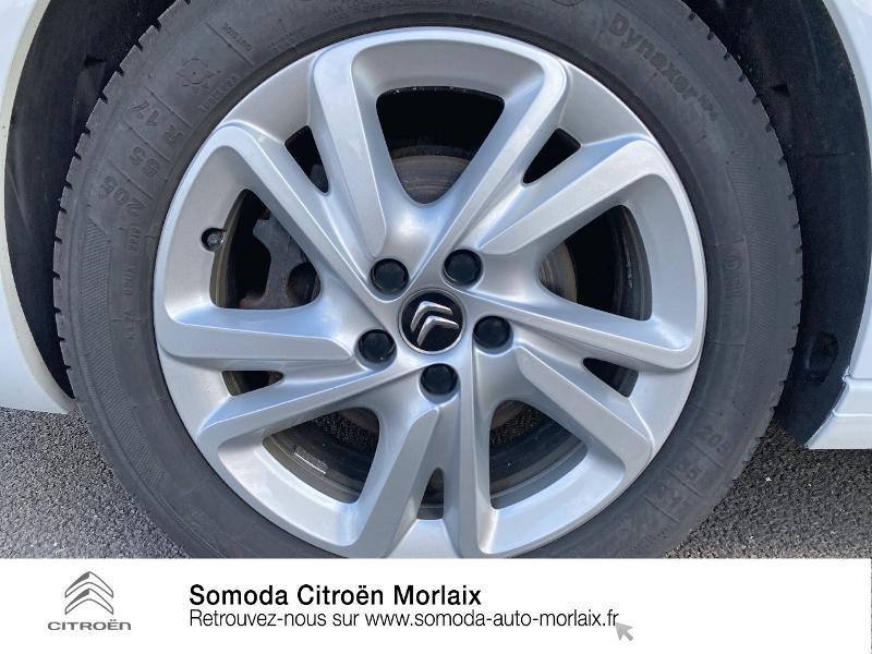 Photo 11 de l'offre de CITROEN C4 Picasso BlueHDi 120ch Business S&S EAT6 à 10990€ chez Somoda - Citroën Morlaix