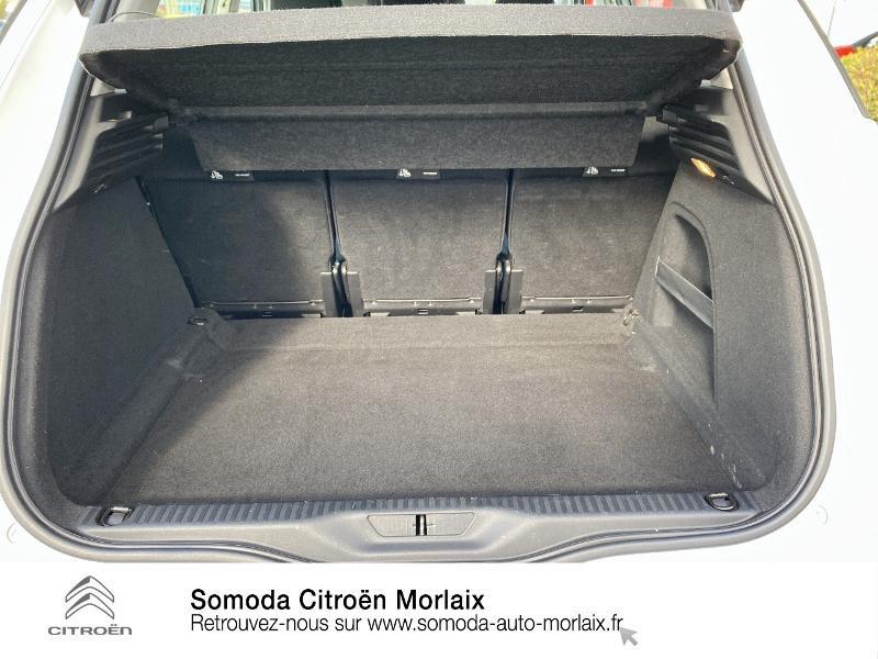 Photo 6 de l'offre de CITROEN C4 Picasso BlueHDi 120ch Business S&S EAT6 à 10990€ chez Somoda - Citroën Morlaix