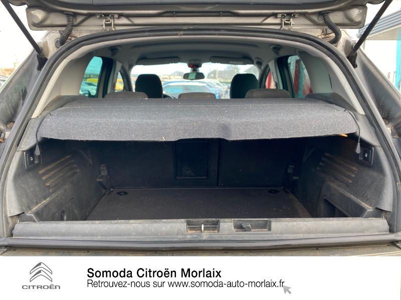 Photo 6 de l'offre de PEUGEOT 3008 1.6 BlueHDi 120ch Style II S&S à 13990€ chez Somoda - Citroën Morlaix