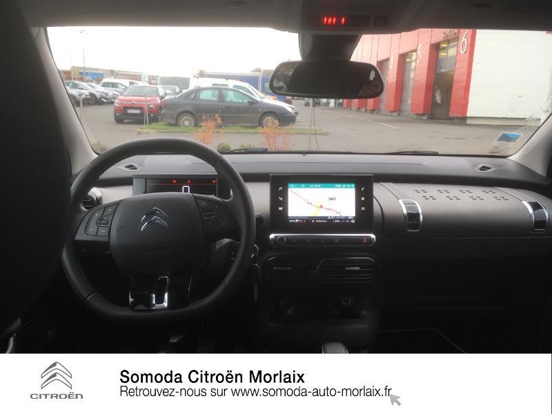 Photo 8 de l'offre de CITROEN C4 Cactus PureTech 110ch S&S Origins à 17990€ chez Somoda - Citroën Morlaix