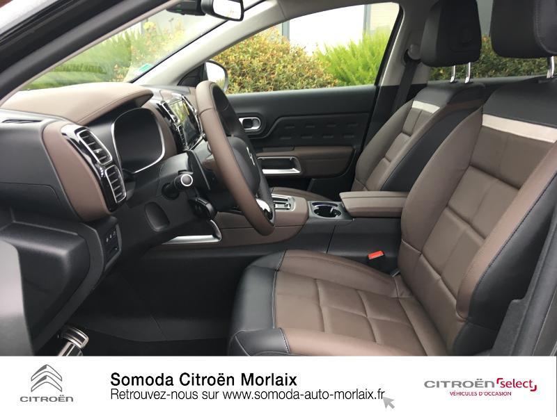 Photo 7 de l'offre de CITROEN C5 Aircross BlueHDi 180ch S&S Shine EAT8 à 32990€ chez Somoda - Citroën Morlaix
