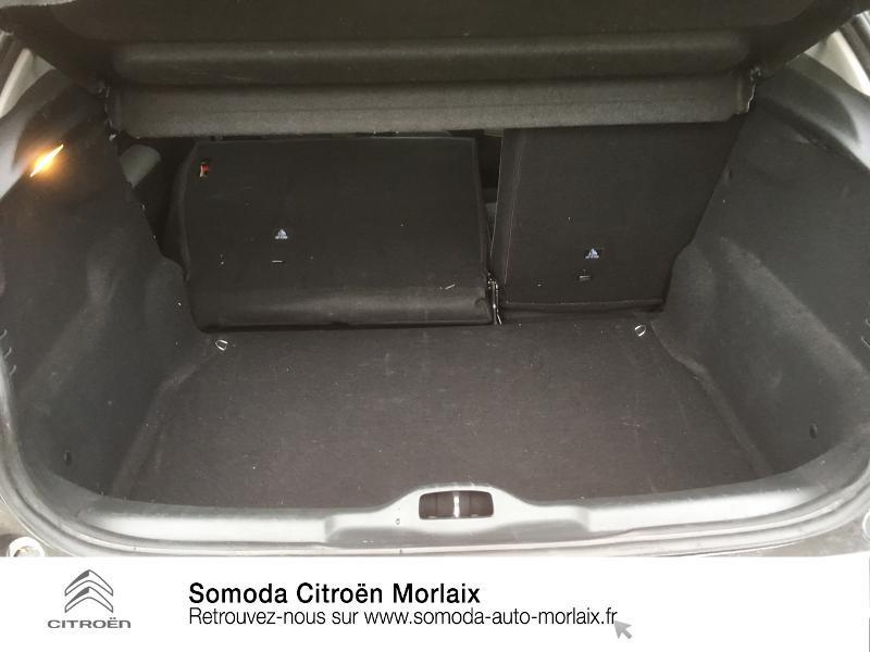 Photo 6 de l'offre de CITROEN C4 Cactus PureTech 110ch S&S Origins à 17990€ chez Somoda - Citroën Morlaix