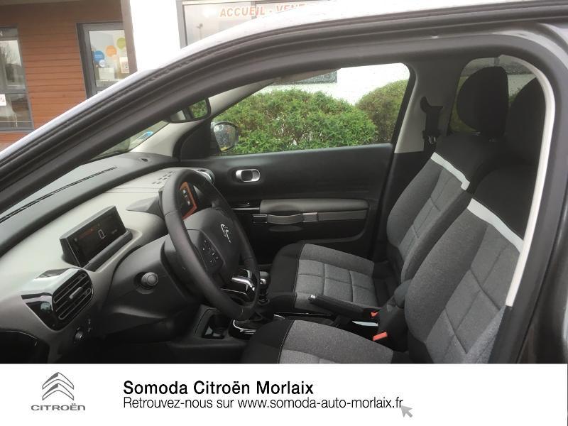 Photo 9 de l'offre de CITROEN C4 Cactus PureTech 110ch S&S Origins à 17990€ chez Somoda - Citroën Morlaix