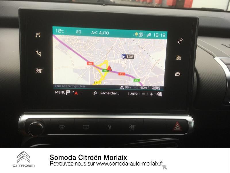 Photo 15 de l'offre de CITROEN C4 Cactus PureTech 110ch S&S Origins à 17990€ chez Somoda - Citroën Morlaix