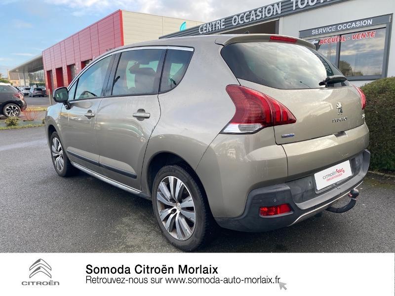 Photo 7 de l'offre de PEUGEOT 3008 1.6 BlueHDi 120ch Style II S&S à 13990€ chez Somoda - Citroën Morlaix
