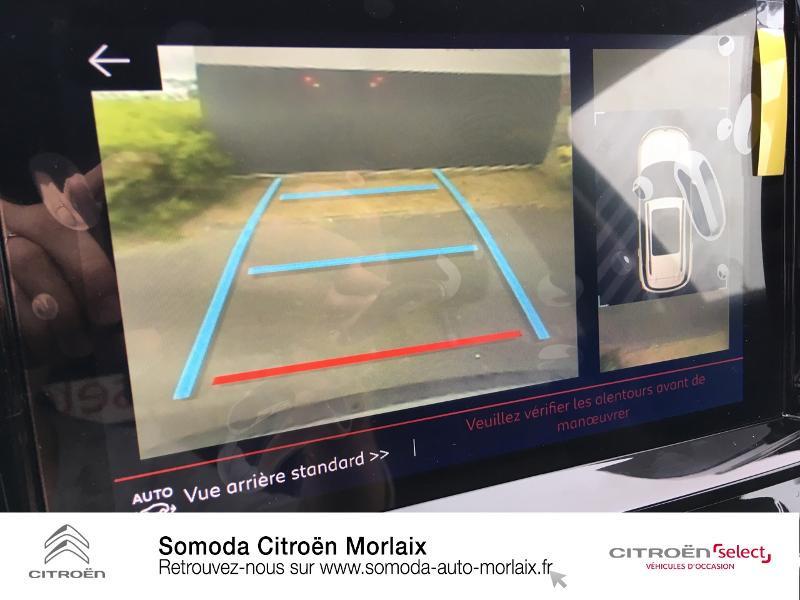Photo 15 de l'offre de CITROEN C5 Aircross BlueHDi 180ch S&S Shine EAT8 à 32990€ chez Somoda - Citroën Morlaix