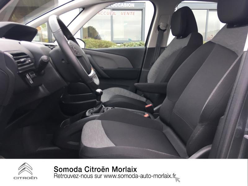 Photo 9 de l'offre de CITROEN C4 Picasso BlueHDi 100ch Business S&S à 13900€ chez Somoda - Citroën Morlaix