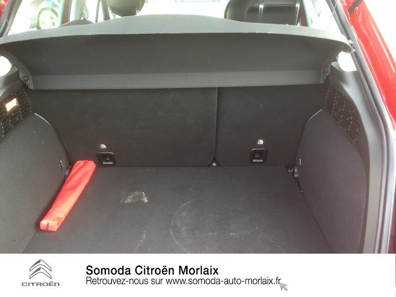 Photo 6 de l'offre de FIAT 500X 1.6 E-torQ 110ch Popstar à 13990€ chez Somoda - Citroën Morlaix