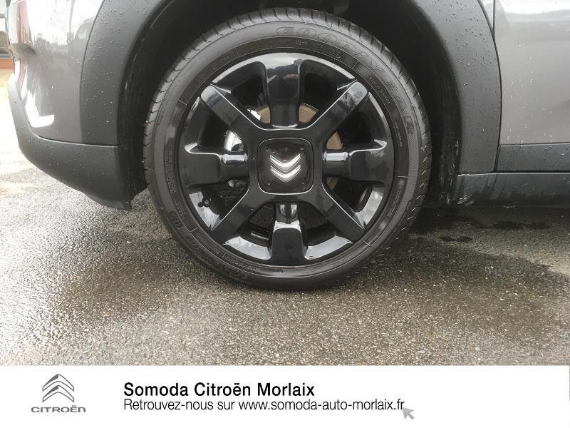 Photo 11 de l'offre de CITROEN C4 Cactus PureTech 110ch S&S Origins à 17990€ chez Somoda - Citroën Morlaix