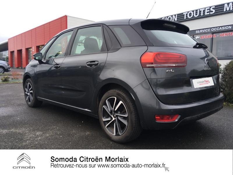 Photo 7 de l'offre de CITROEN C4 Picasso BlueHDi 100ch Business S&S à 13900€ chez Somoda - Citroën Morlaix