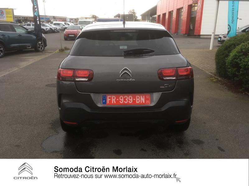 Photo 5 de l'offre de CITROEN C4 Cactus PureTech 110ch S&S Origins à 17990€ chez Somoda - Citroën Morlaix
