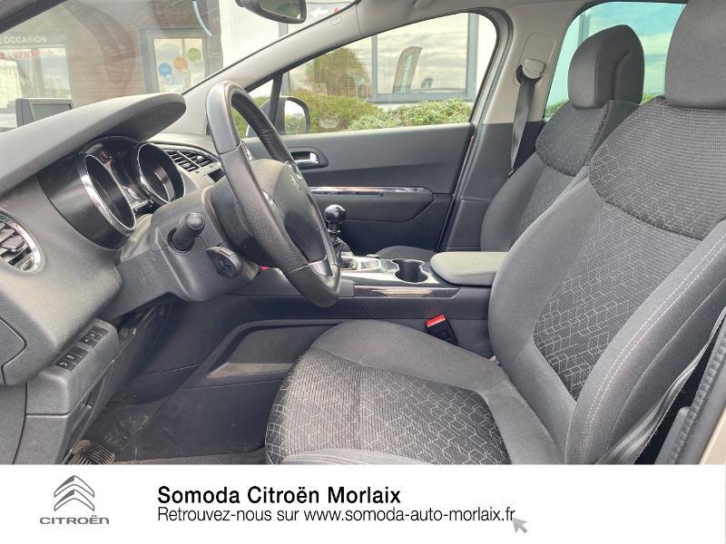 Photo 9 de l'offre de PEUGEOT 3008 1.6 BlueHDi 120ch Style II S&S à 13990€ chez Somoda - Citroën Morlaix