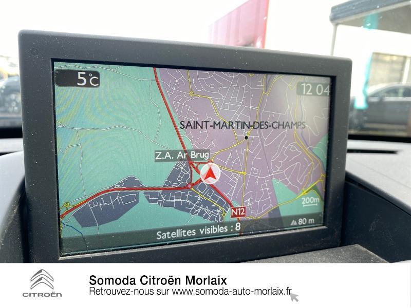 Photo 13 de l'offre de PEUGEOT 3008 1.6 BlueHDi 120ch Style II S&S à 13990€ chez Somoda - Citroën Morlaix