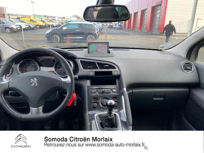 Photo 8 de l'offre de PEUGEOT 3008 1.6 BlueHDi 120ch Style II S&S à 13990€ chez Somoda - Citroën Morlaix