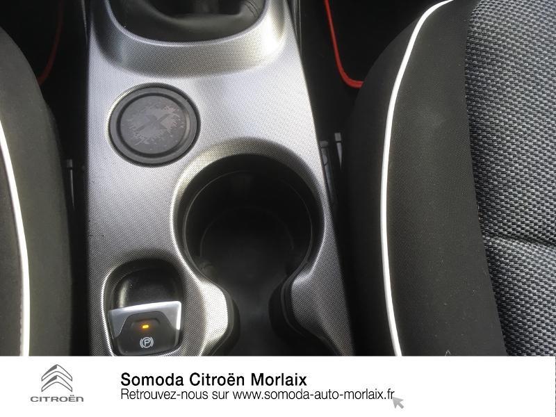 Photo 16 de l'offre de FIAT 500X 1.6 E-torQ 110ch Popstar à 13990€ chez Somoda - Citroën Morlaix