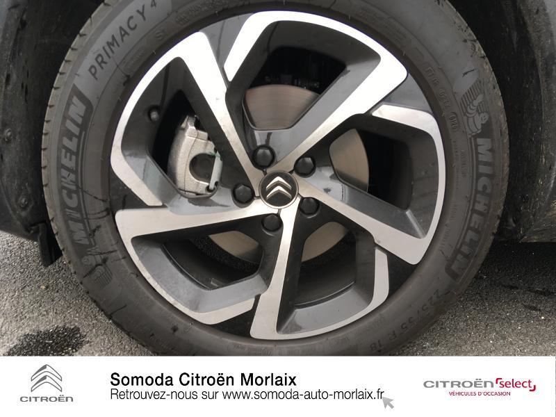 Photo 9 de l'offre de CITROEN C5 Aircross BlueHDi 180ch S&S Shine EAT8 à 32990€ chez Somoda - Citroën Morlaix