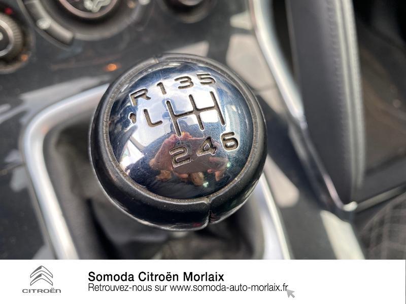 Photo 16 de l'offre de PEUGEOT 3008 1.6 BlueHDi 120ch Style II S&S à 13990€ chez Somoda - Citroën Morlaix