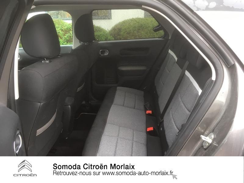 Photo 10 de l'offre de CITROEN C4 Cactus PureTech 110ch S&S Origins à 17990€ chez Somoda - Citroën Morlaix