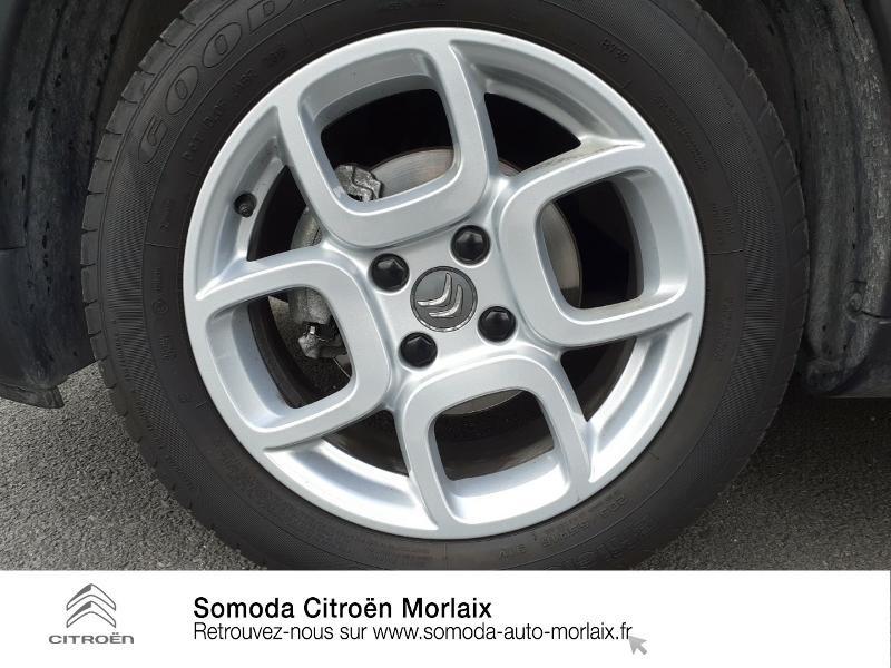 Photo 11 de l'offre de CITROEN C4 Cactus PureTech 110ch S&S Feel Business E6.d à 16490€ chez Somoda - Citroën Morlaix