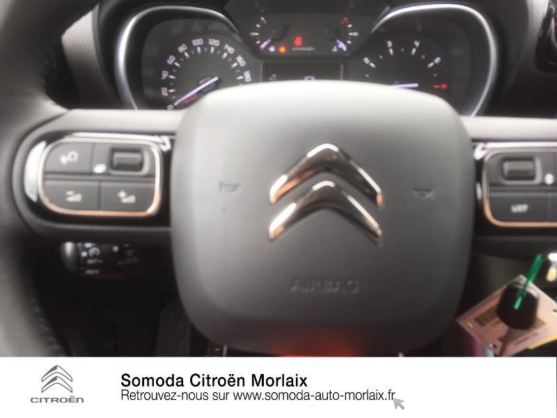 Photo 13 de l'offre de CITROEN C3 Aircross BlueHDi 110ch S&S Shine à 21990€ chez Somoda - Citroën Morlaix
