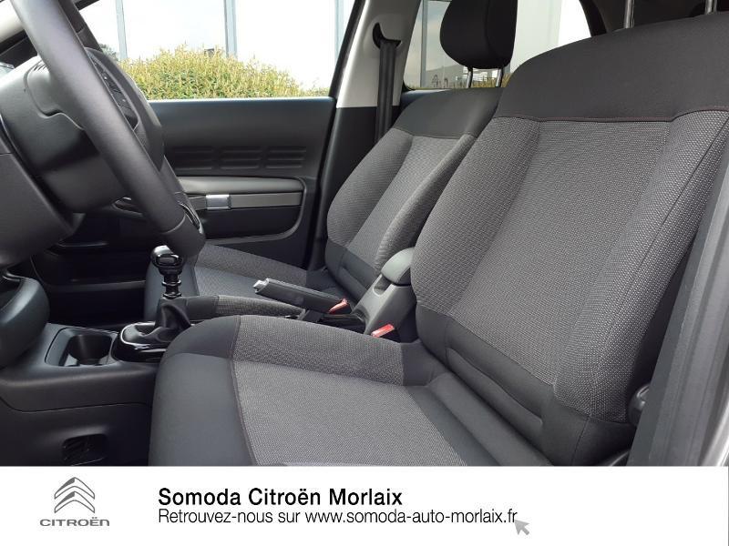 Photo 9 de l'offre de CITROEN C4 Cactus PureTech 110ch S&S Feel Business E6.d à 16490€ chez Somoda - Citroën Morlaix
