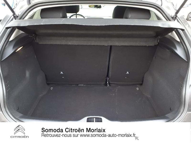 Photo 5 de l'offre de CITROEN C4 Cactus PureTech 110ch S&S Feel Business E6.d à 16490€ chez Somoda - Citroën Morlaix