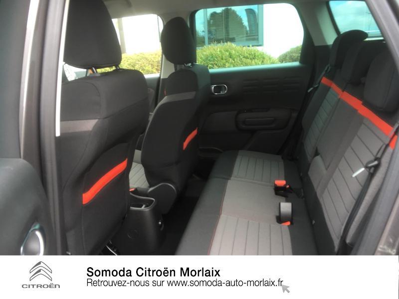 Photo 10 de l'offre de CITROEN C3 Aircross BlueHDi 110ch S&S Shine à 21990€ chez Somoda - Citroën Morlaix