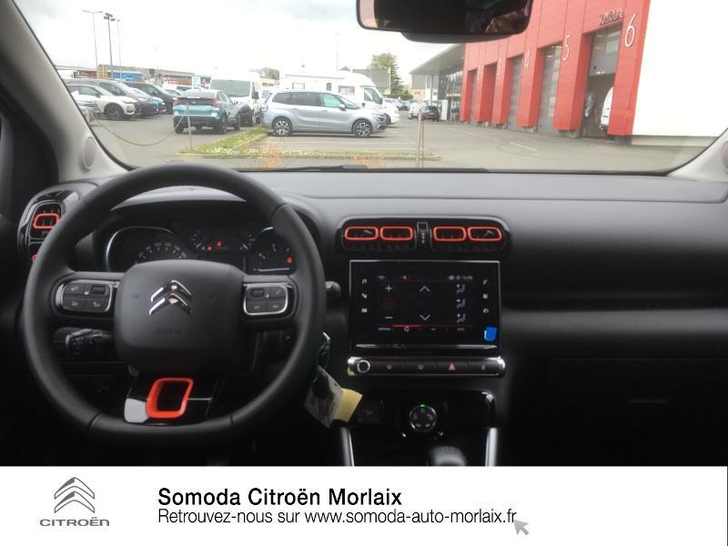 Photo 8 de l'offre de CITROEN C3 Aircross BlueHDi 110ch S&S Shine à 21990€ chez Somoda - Citroën Morlaix