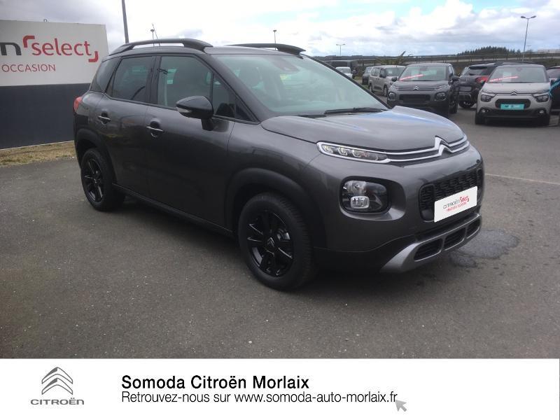 Photo 3 de l'offre de CITROEN C3 Aircross BlueHDi 110ch S&S Shine à 21990€ chez Somoda - Citroën Morlaix