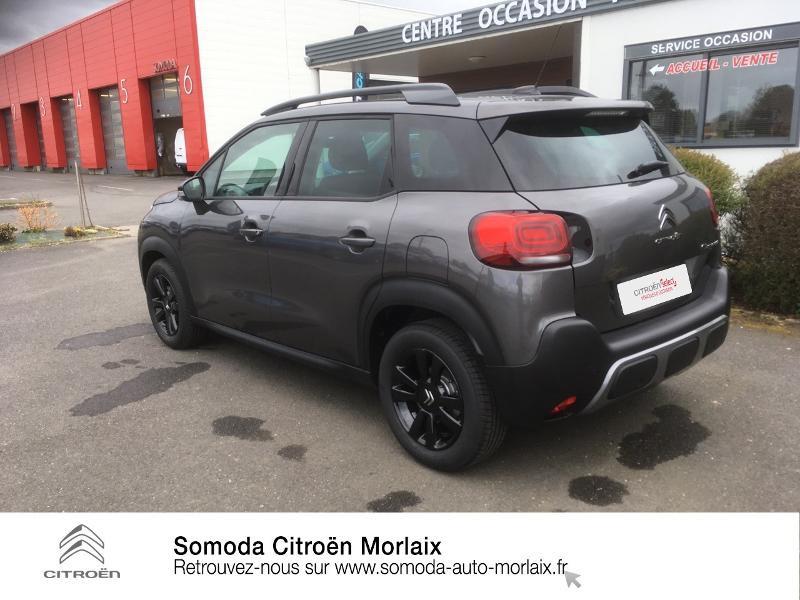 Photo 7 de l'offre de CITROEN C3 Aircross BlueHDi 110ch S&S Shine à 21990€ chez Somoda - Citroën Morlaix