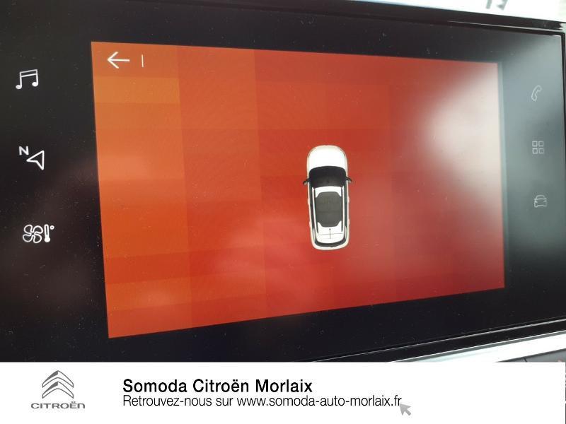 Photo 16 de l'offre de CITROEN C4 Cactus PureTech 110ch S&S Feel Business E6.d à 16490€ chez Somoda - Citroën Morlaix