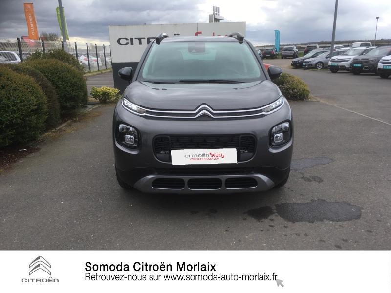 Photo 2 de l'offre de CITROEN C3 Aircross BlueHDi 110ch S&S Shine à 21990€ chez Somoda - Citroën Morlaix