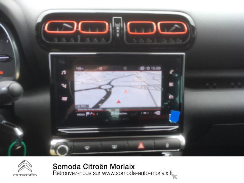 Photo 12 de l'offre de CITROEN C3 Aircross BlueHDi 110ch S&S Shine à 21990€ chez Somoda - Citroën Morlaix