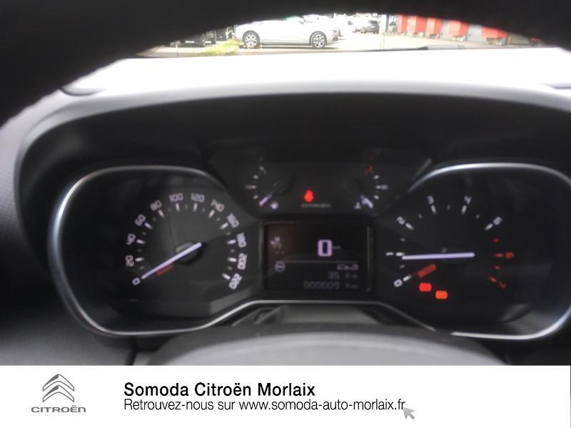 Photo 14 de l'offre de CITROEN C3 Aircross BlueHDi 110ch S&S Shine à 21990€ chez Somoda - Citroën Morlaix