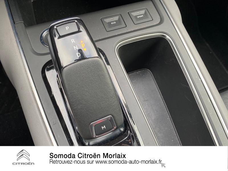 Photo 17 de l'offre de CITROEN C5 Aircross PureTech 180ch S&S Feel EAT8 à 26990€ chez Somoda - Citroën Morlaix