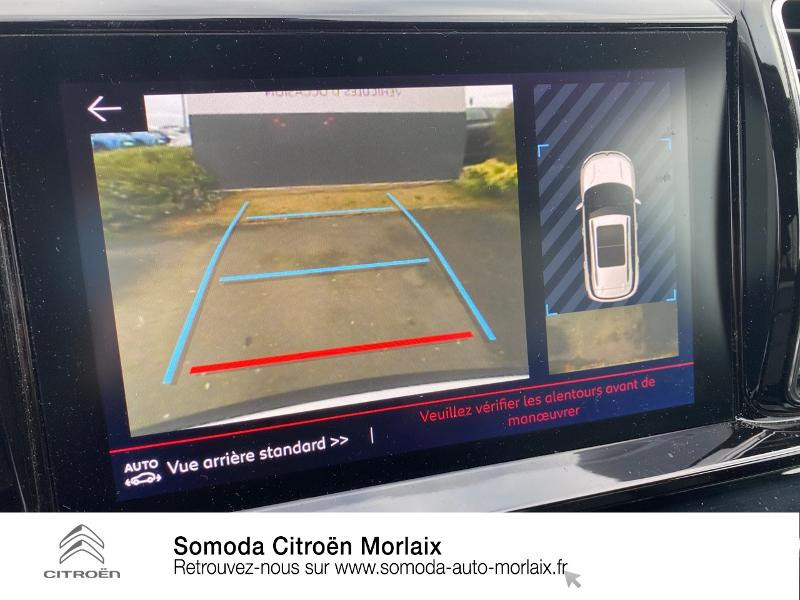 Photo 18 de l'offre de CITROEN C5 Aircross PureTech 180ch S&S Feel EAT8 à 26990€ chez Somoda - Citroën Morlaix