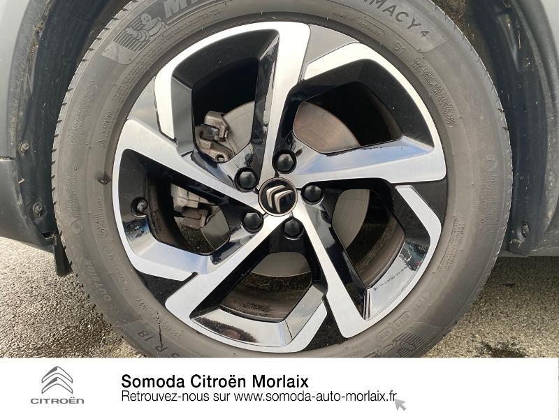 Photo 11 de l'offre de CITROEN C5 Aircross PureTech 180ch S&S Feel EAT8 à 26990€ chez Somoda - Citroën Morlaix