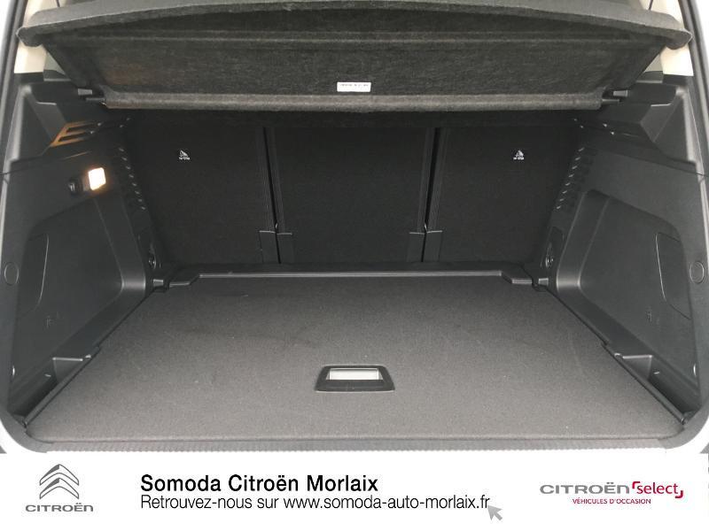Photo 5 de l'offre de CITROEN C5 Aircross BlueHDi 180ch S&S Shine EAT8 à 32990€ chez Somoda - Citroën Morlaix