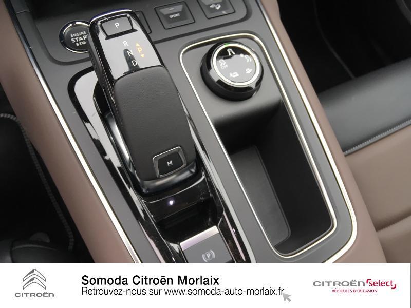 Photo 14 de l'offre de CITROEN C5 Aircross BlueHDi 180ch S&S Shine EAT8 à 32990€ chez Somoda - Citroën Morlaix