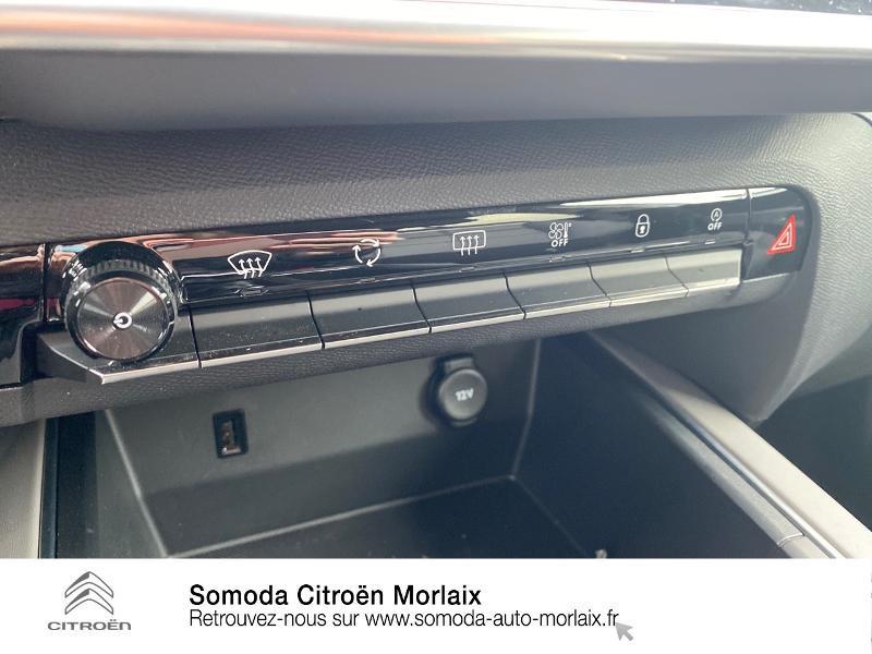 Photo 15 de l'offre de CITROEN C5 Aircross PureTech 180ch S&S Feel EAT8 à 26990€ chez Somoda - Citroën Morlaix
