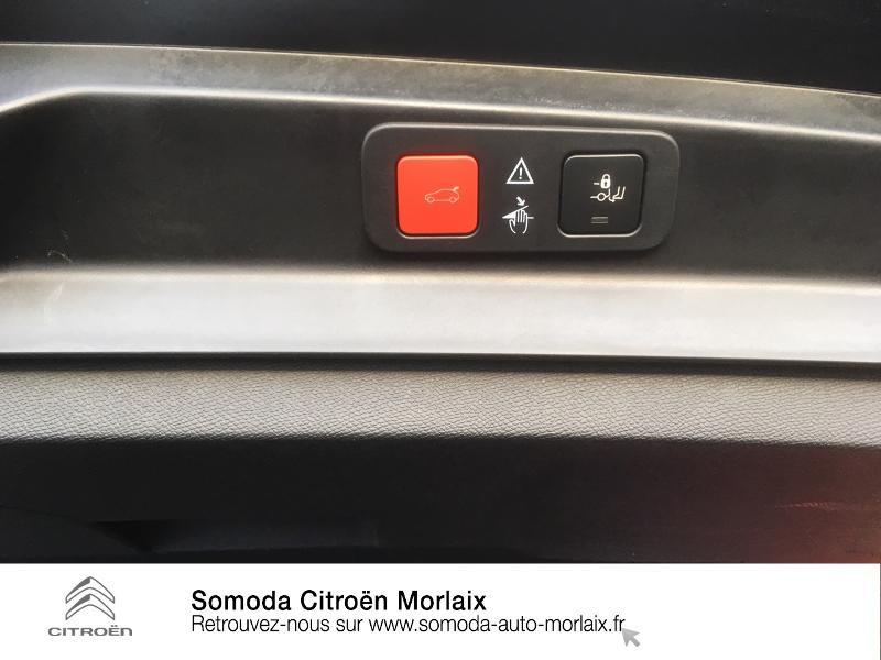 Photo 20 de l'offre de PEUGEOT 5008 1.5 BlueHDi 130ch S&S Allure EAT8 à 32900€ chez Somoda - Citroën Morlaix