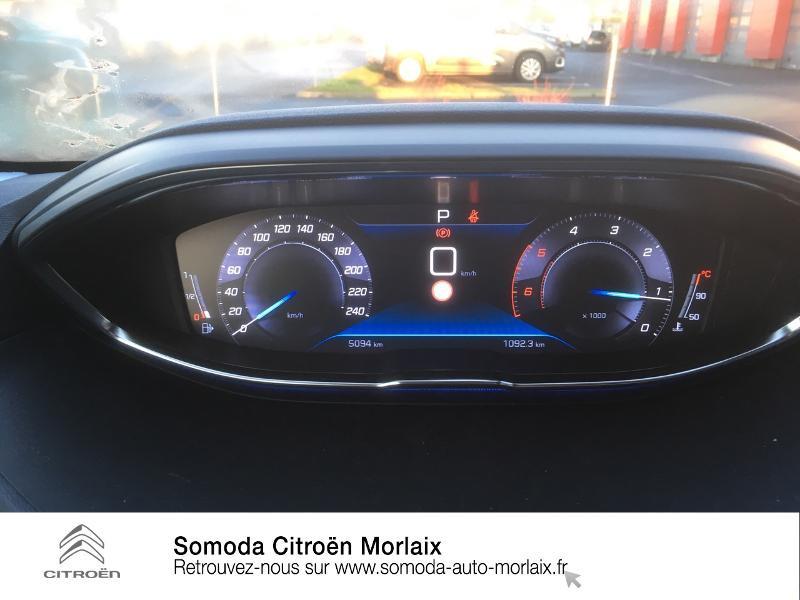Photo 14 de l'offre de PEUGEOT 5008 1.5 BlueHDi 130ch S&S Allure EAT8 à 32900€ chez Somoda - Citroën Morlaix