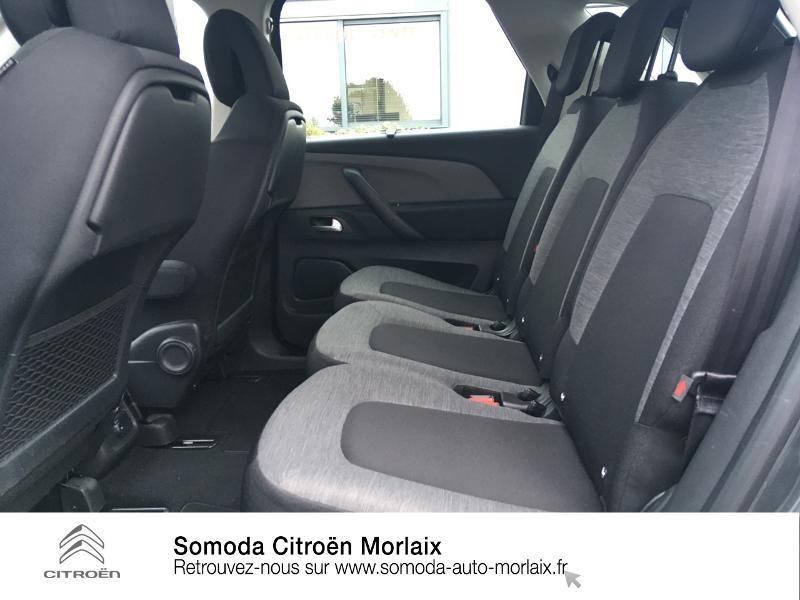 Photo 10 de l'offre de CITROEN C4 Picasso BlueHDi 100ch Business S&S à 13900€ chez Somoda - Citroën Morlaix