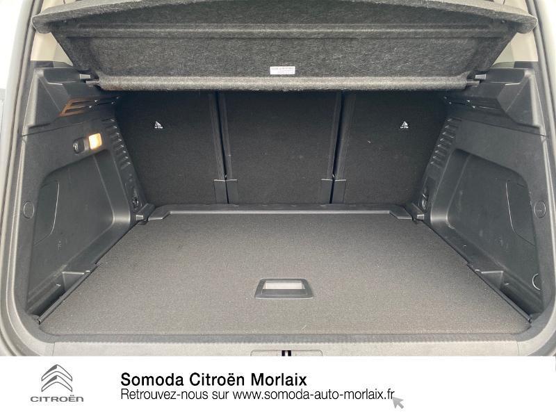 Photo 6 de l'offre de CITROEN C5 Aircross PureTech 180ch S&S Feel EAT8 à 26990€ chez Somoda - Citroën Morlaix