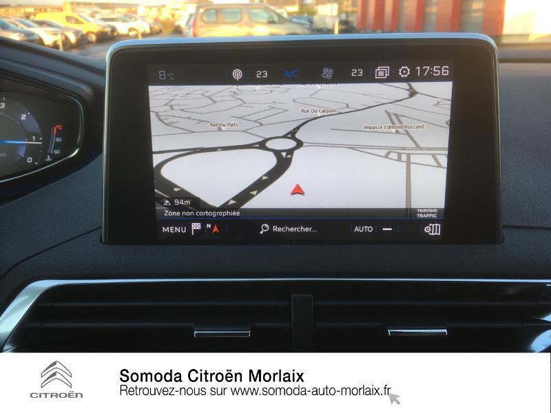 Photo 16 de l'offre de PEUGEOT 5008 1.5 BlueHDi 130ch S&S Allure EAT8 à 32900€ chez Somoda - Citroën Morlaix