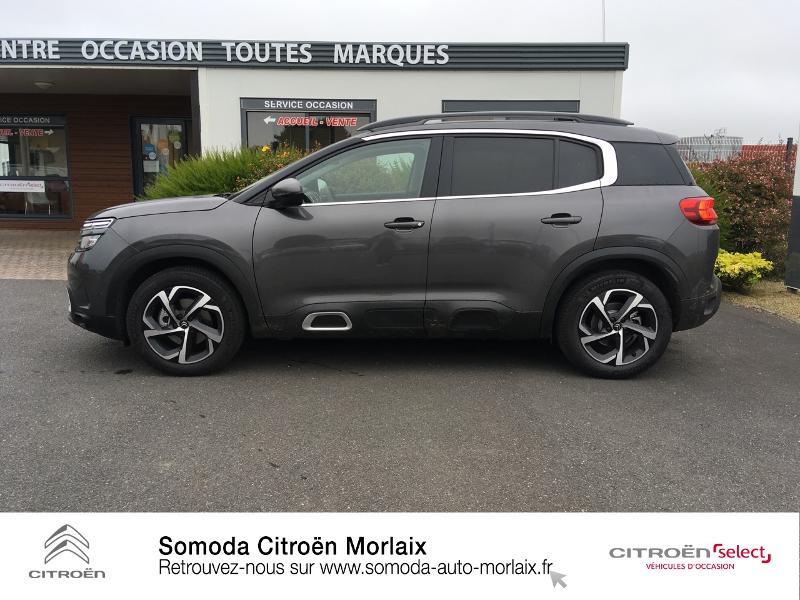 Photo 3 de l'offre de CITROEN C5 Aircross BlueHDi 180ch S&S Shine EAT8 à 32990€ chez Somoda - Citroën Morlaix