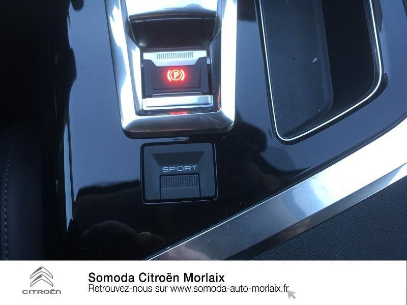 Photo 18 de l'offre de PEUGEOT 5008 1.5 BlueHDi 130ch S&S Allure EAT8 à 32900€ chez Somoda - Citroën Morlaix